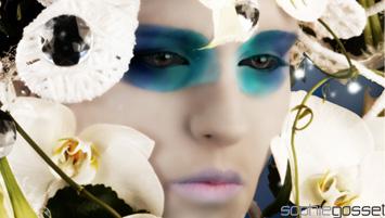 Portrait / Nacre magazine