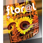 Floral et tendances # 07