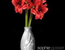 Vase «Sismique»
