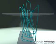 Table «Wire»
