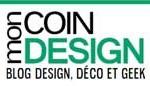Portrait «Mon Coin Design»